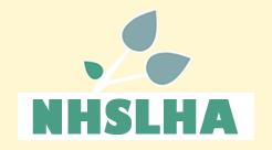 NHSLHA sidebar logo